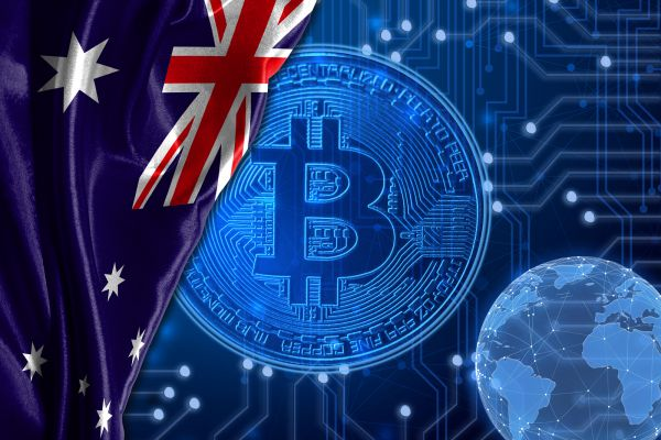 Australia is thinking about issuing its own digital currency