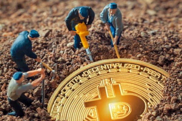 Biggest Bitcoin mining farms in the world