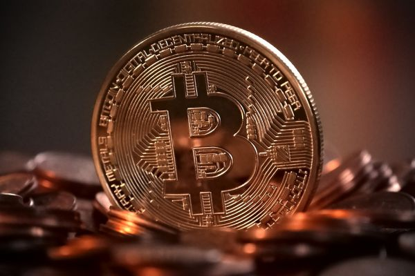 Bitcoin dominance history