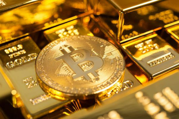Bitcoin has gained 9 million percent in the last decade