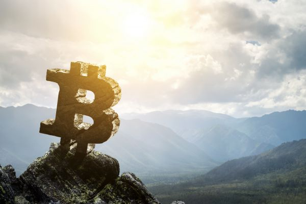 Bitcoin is an asset of 2019