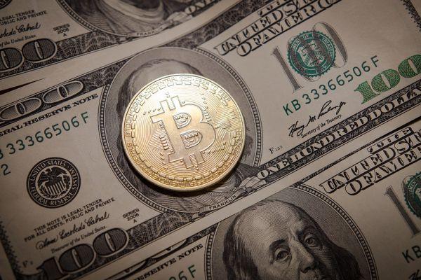 Bitcoin market capitalization history