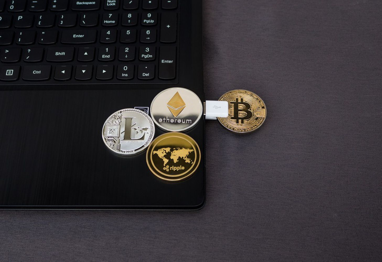 How to keep your cryptocurrencies safe?