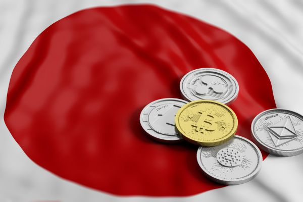 Japan is working on its own digital currency