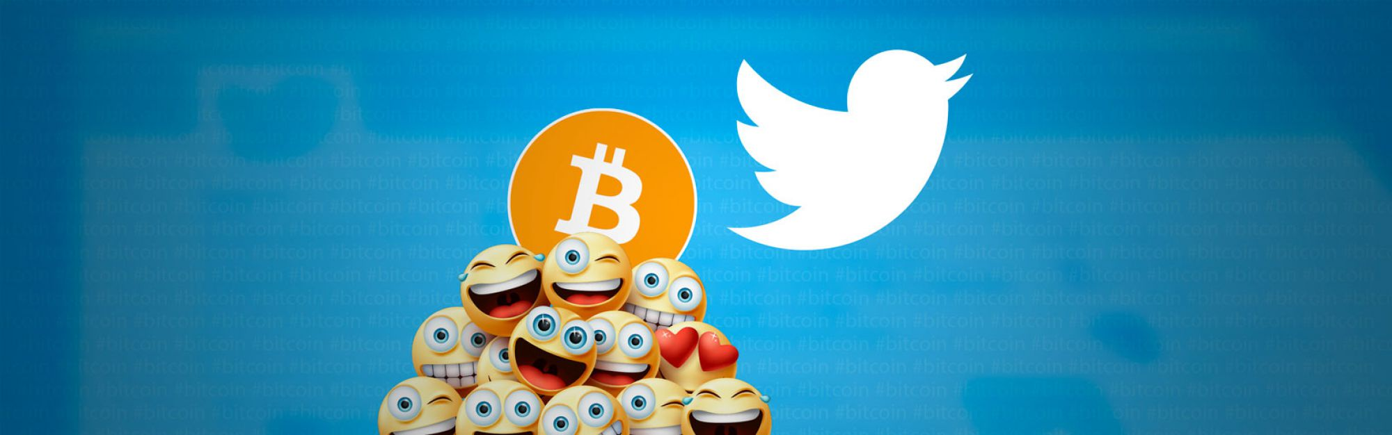 Twitter surprised Bitcoin