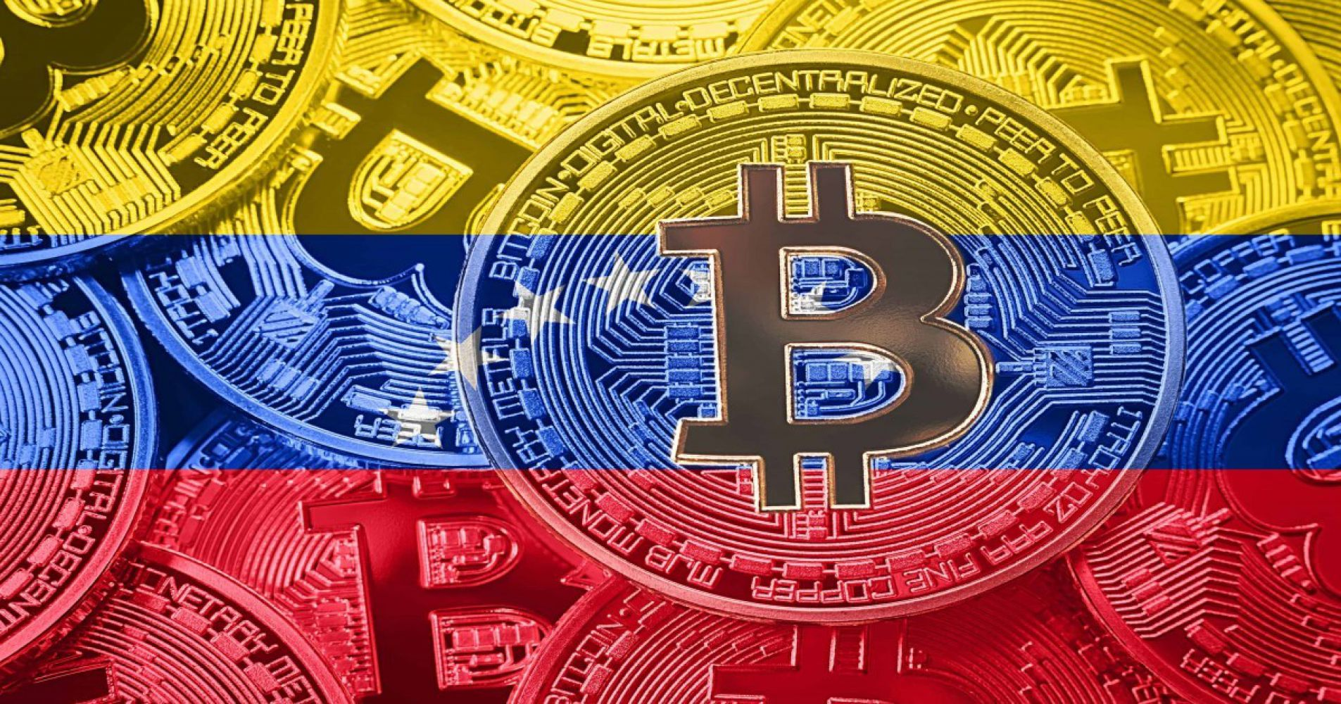 Venezuela is escaping towards Bitcoin