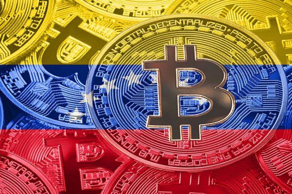 Venezuela is escaping towards Bitcoin