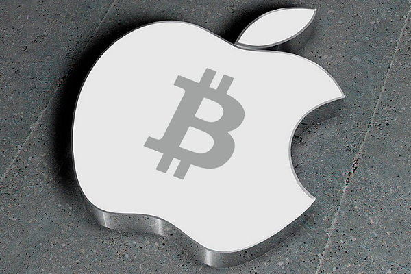 Will Apple support crypto in 2020?